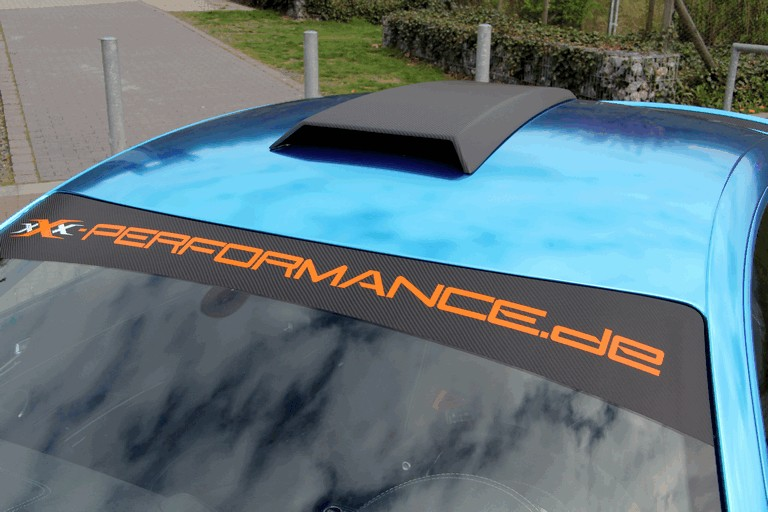 2013 Audi R8 V10 by XXX Performance 387135