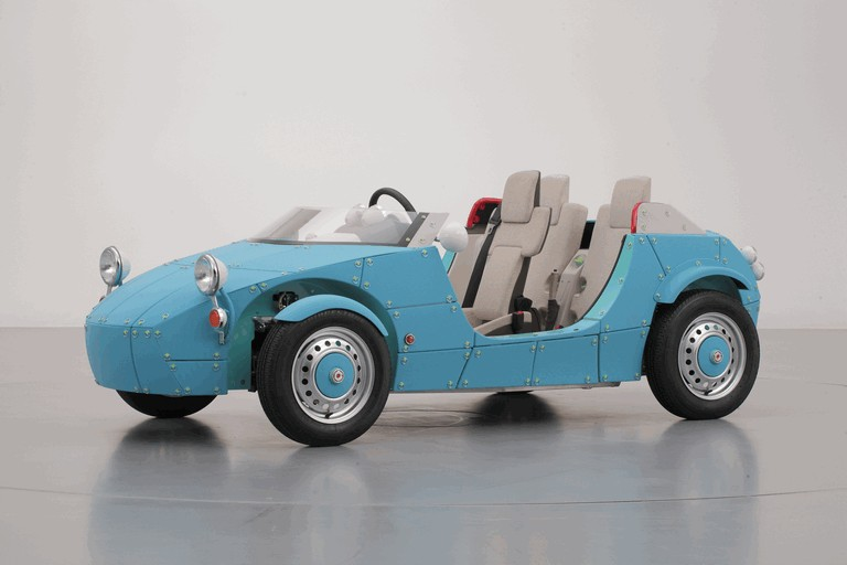 2013 Toyota Camatte 57s concept 387316
