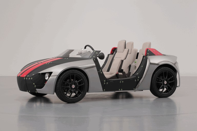 2013 Toyota Camatte 57s concept 387321