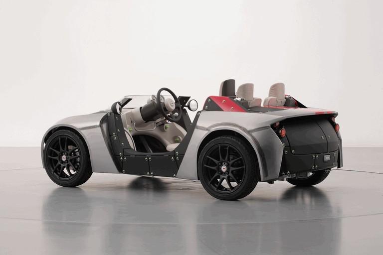 2013 Toyota Camatte 57s concept 387322