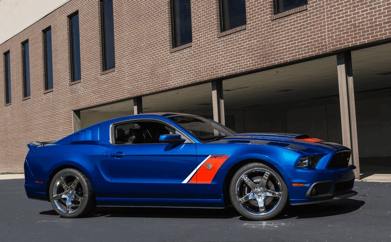 2013 Ford Mustang RS3 by Roush 387325