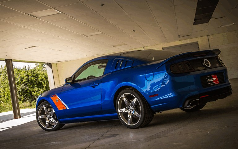 2013 Ford Mustang RS3 by Roush 387330