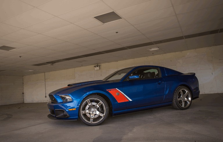 2013 Ford Mustang RS3 by Roush 387331