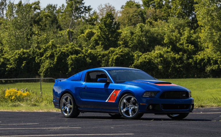 2013 Ford Mustang RS3 by Roush 387334