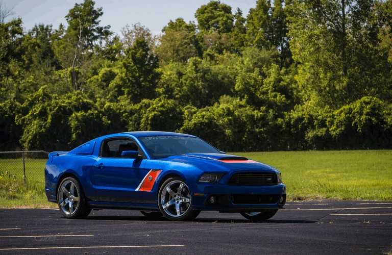 2013 Ford Mustang RS3 by Roush 387335