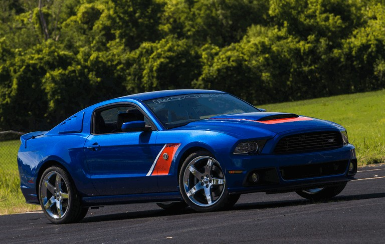 2013 Ford Mustang RS3 by Roush 387336