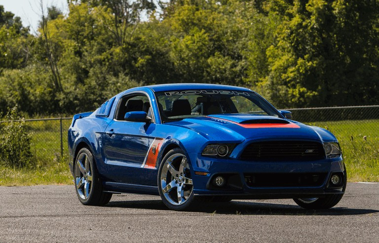 2013 Ford Mustang RS3 by Roush 387337