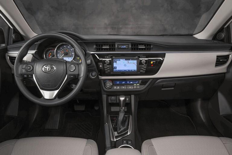 2013 Toyota Corolla LE Eco - USA version 387898