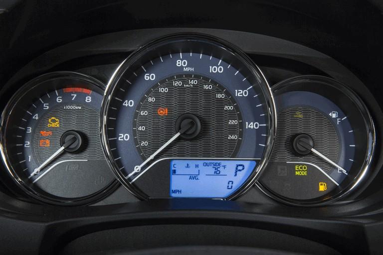 2013 Toyota Corolla LE Eco - USA version 387899