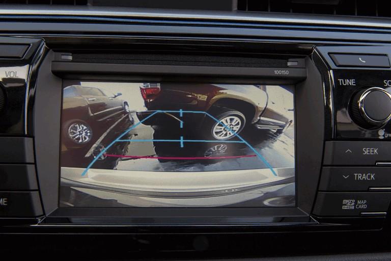 2013 Toyota Corolla LE Eco - USA version 387900