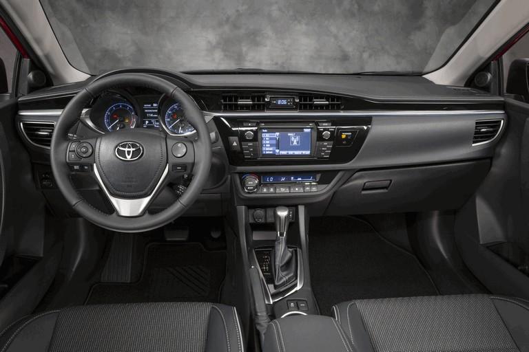 2013 Toyota Corolla S - USA version 387913
