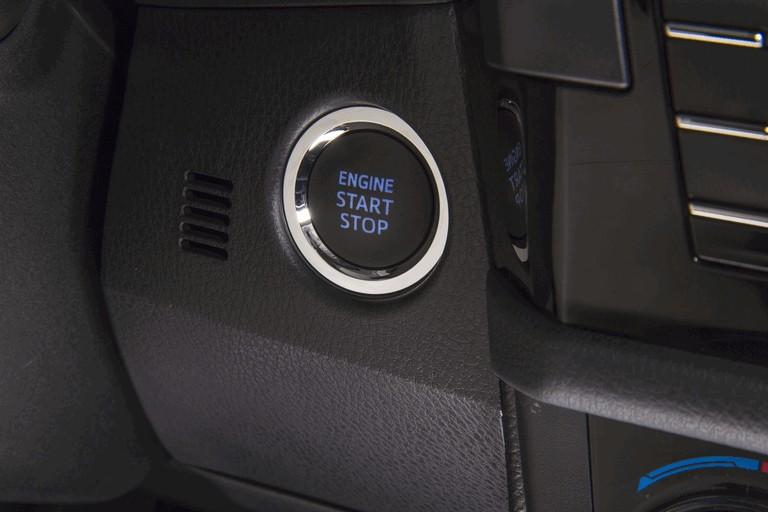 2013 Toyota Corolla S - USA version 387918