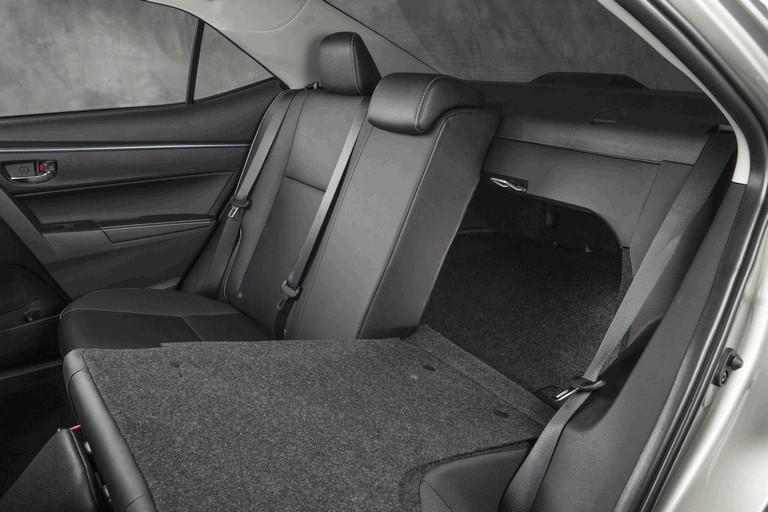 2013 Toyota Corolla S - USA version 387920