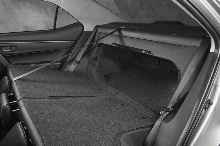 2013 Toyota Corolla S - USA version 387921
