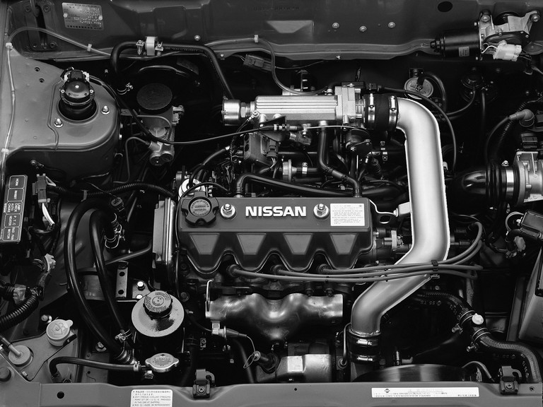 1986 Nissan Sunny RZ-1 388418