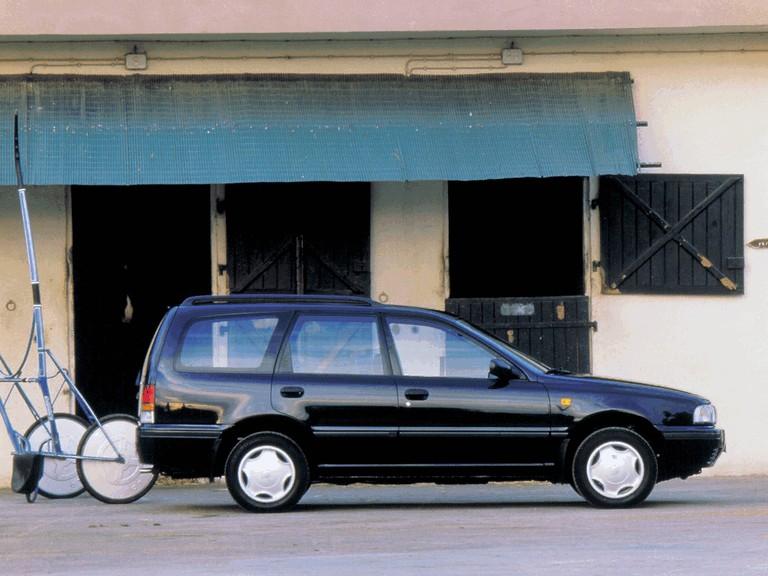 1990 Nissan Sunny ( Y10 ) Traveller 388427