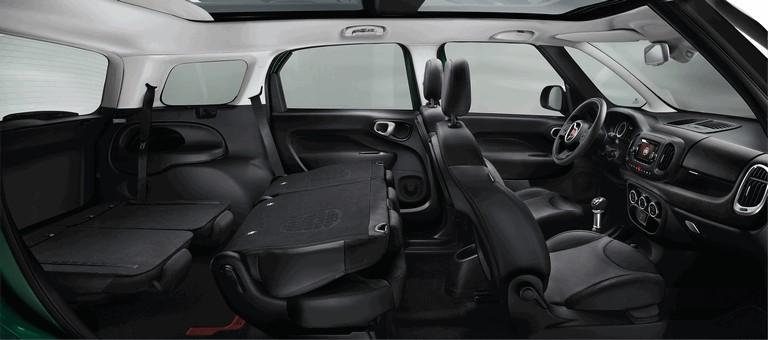 2013 Fiat 500L Living 394455