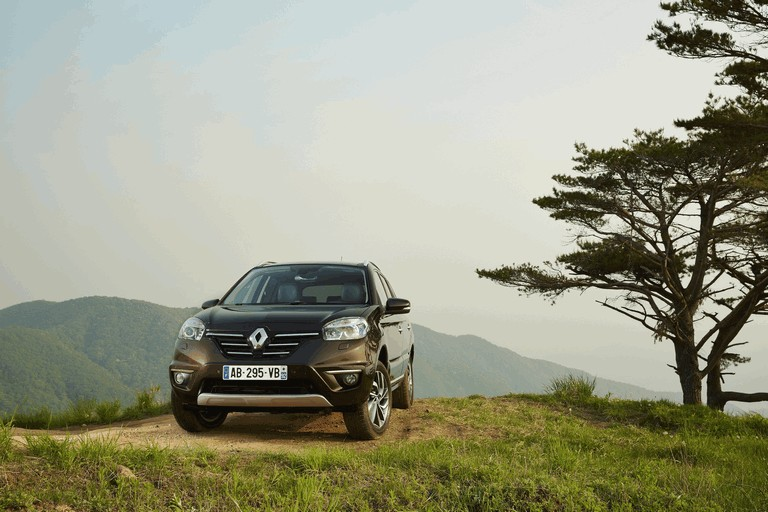 2013 Renault Koleos 388642
