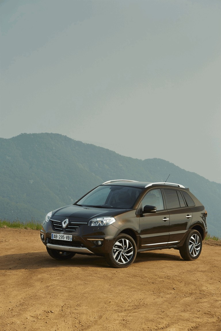 2013 Renault Koleos 388650