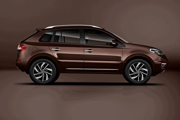 2013 Renault Koleos 388657