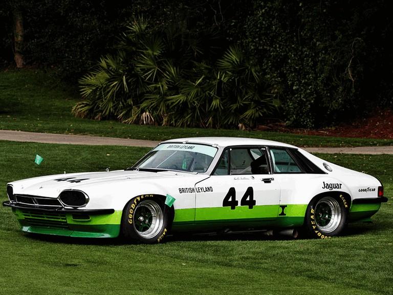 1976 Jaguar XJ-S Trans-Am 389350