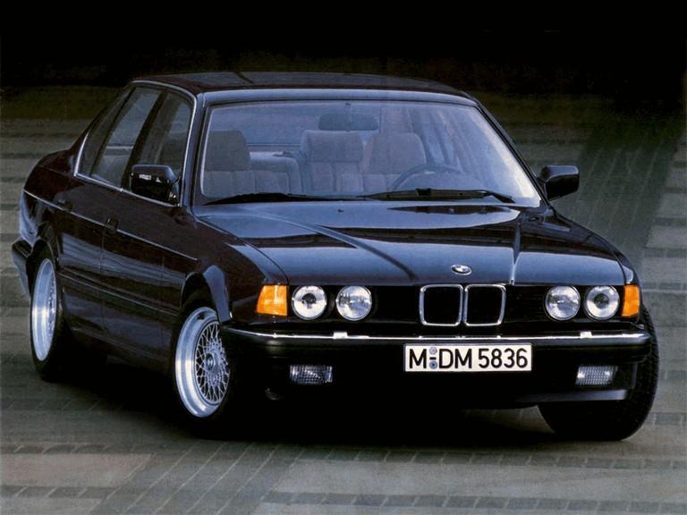 1986 BMW 735i ( E32 ) 389356
