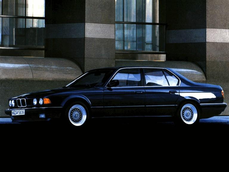 1986 BMW 735i ( E32 ) 389357