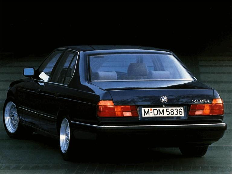 1986 BMW 735i ( E32 ) 389358