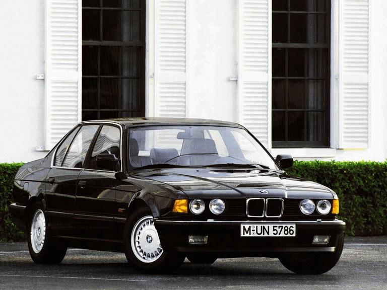 1986 BMW 735i ( E32 ) 389361