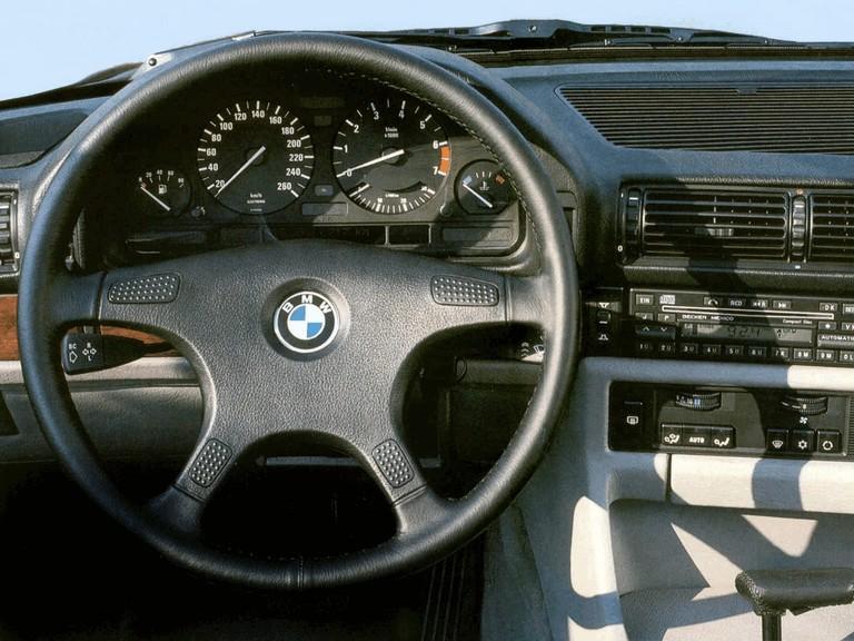 1986 BMW 735i ( E32 ) 389363