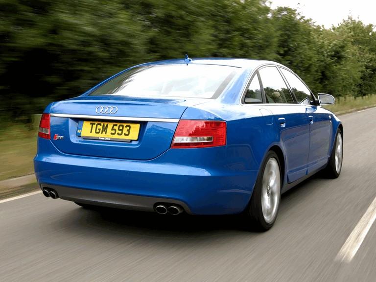 2006 Audi S6 - UK version 389374