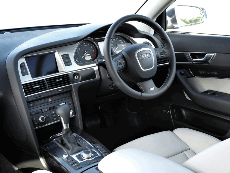 2006 Audi S6 - UK version 389376
