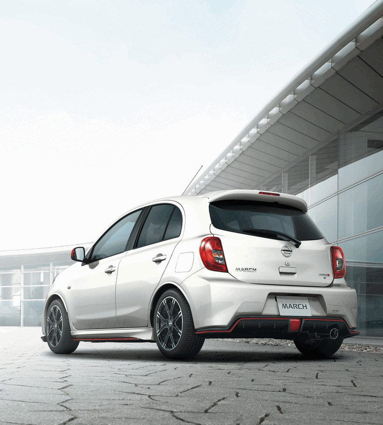 2013 Nissan March ( K13 ) Nismo S 389465