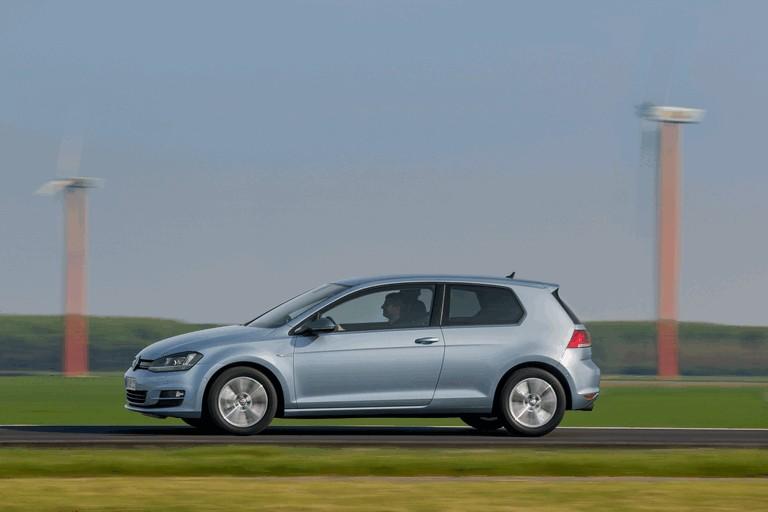 2013 Volkswagen Golf ( VII ) TDI BlueMotion 389507