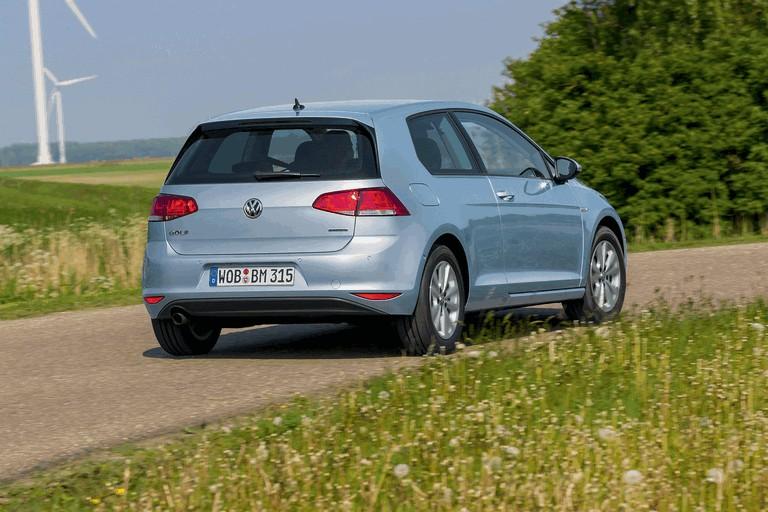 2013 Volkswagen Golf ( VII ) TDI BlueMotion 389509