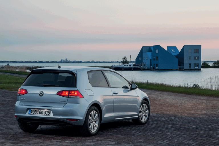 2013 Volkswagen Golf ( VII ) TDI BlueMotion 389511