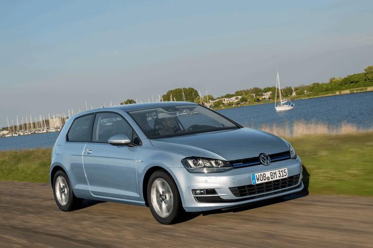 2013 Volkswagen Golf ( VII ) TDI BlueMotion 389513