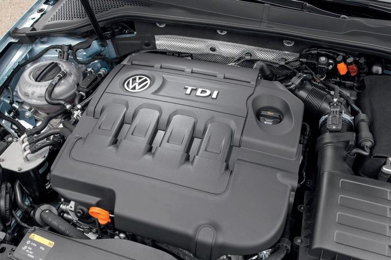 2013 Volkswagen Golf ( VII ) TDI BlueMotion 389519