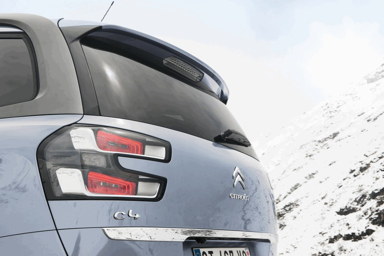 2013 Citroën Grand C4 Picasso 389571