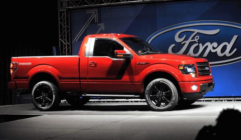 2013 Ford F-150 Tremor 389733