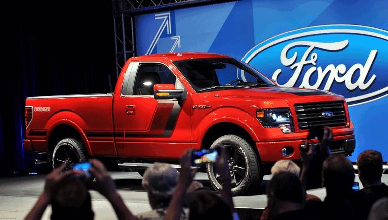 2013 Ford F-150 Tremor 389734