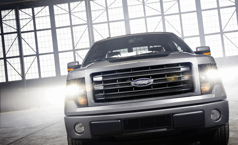 2013 Ford F-150 Tremor 389741
