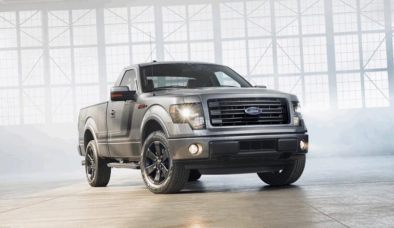 2013 Ford F-150 Tremor 389742
