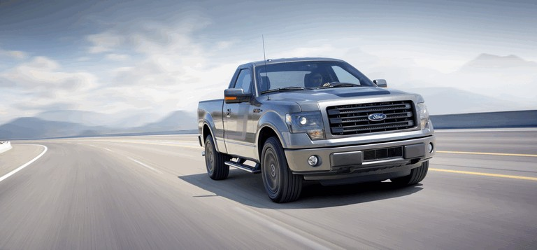 2013 Ford F-150 Tremor 389749