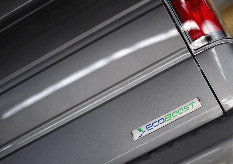 2013 Ford F-150 Tremor 389763