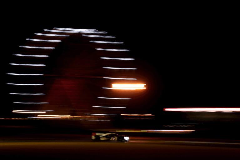 2013 Toyota TS030 Hybrid - Le Mans 24 Hours qualifying 389905