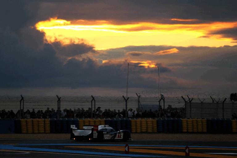 2013 Toyota TS030 Hybrid - Le Mans 24 Hours qualifying 389913
