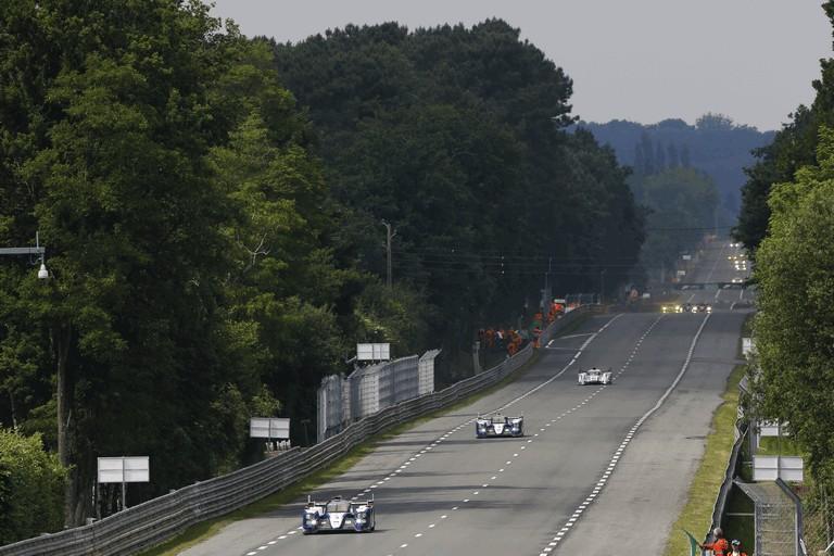 2013 Toyota TS030 Hybrid - Le Mans 24 Hours qualifying 389916