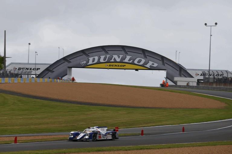 2013 Toyota TS030 Hybrid - Le Mans 24 Hours race 389931