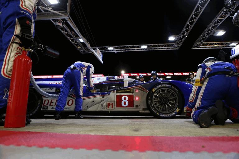 2013 Toyota TS030 Hybrid - Le Mans 24 Hours race 389954